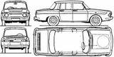 Imprimer le coloriage : Renault, numéro 105248