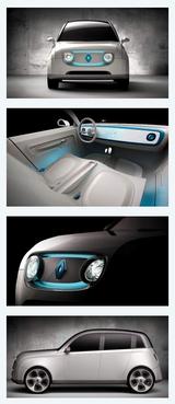 Imprimer le dessin en couleurs : Renault, numéro 109497