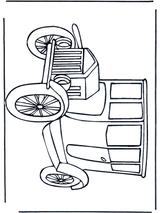 Imprimer le dessin en couleurs : Renault, numéro 109499