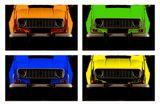 Imprimer le dessin en couleurs : Renault, numéro 109517
