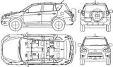 Imprimer le coloriage : Toyota, numéro 105336