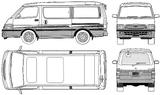 Imprimer le coloriage : Toyota, numéro 105337
