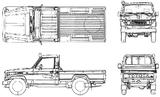 Imprimer le coloriage : Toyota, numéro 105341