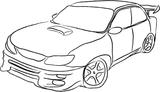 Imprimer le coloriage : Toyota, numéro 758375