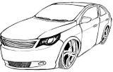 Imprimer le coloriage : Volkswagen, numéro 105385