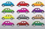 Imprimer le dessin en couleurs : Volkswagen, numéro 109665
